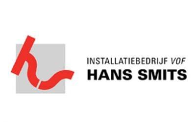 Installatiebedrijf VOF Hans Smits